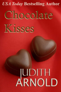 Chocolate Kisses revised