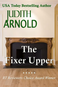 The Fixer Upper -- revised copy